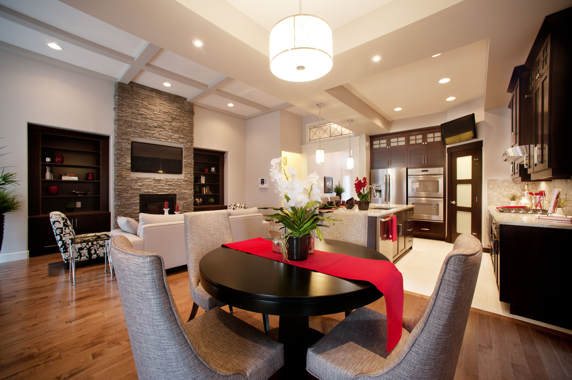 New Homes in Edmonton - Urbanity Custom Homes Ltd